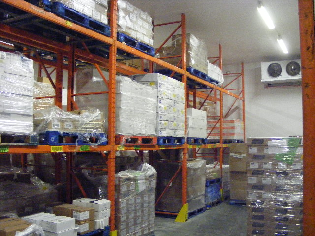 Winteco Ice Hotel Room Air Coolers : Refrigeration uk specialists rac kettering provide