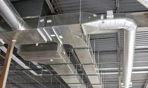 Ductwork Ventilation From Air Conditioning Uk Specialists